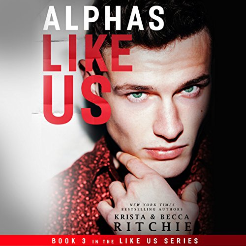 Alphas Like Us cover art