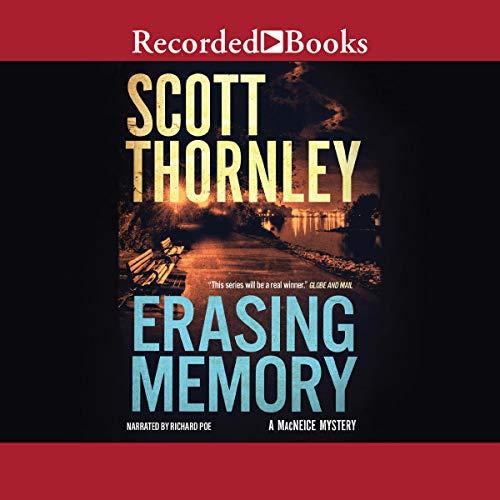 Erasing Memory cover art