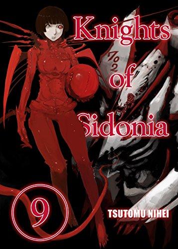 Knights of Sidonia Vol. 9 (English Edition)