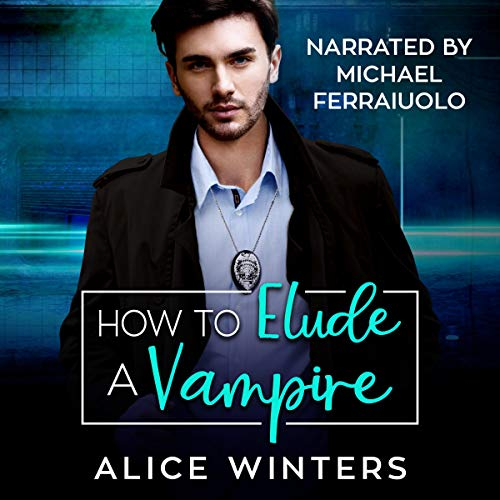 How to Elude a Vampire cover art