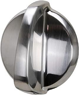 knob gas valve