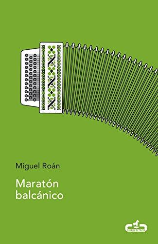 Maratón balcánico (Caballo de Troya 2018, 6)