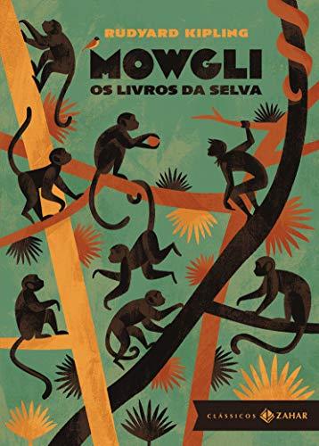Mowgli: edição bolso de luxo: Os livros da Selva