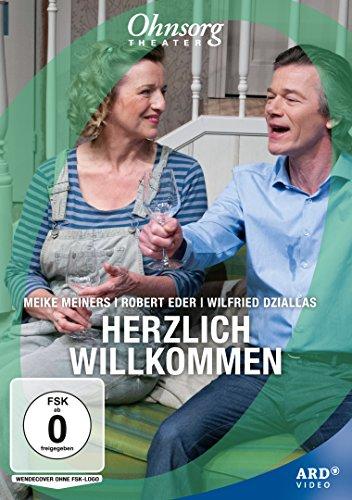 Ohnsorg Theater: Herzlich willkommen