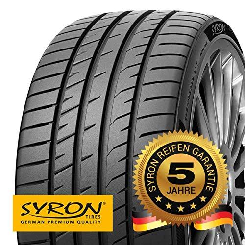 SYRON Tires PREMIUM PERFORMANCE XL 225/40/18 92 Y - C/B/71dB Sommer (PKW)