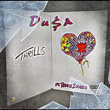 Thrills (feat. Roman Zolanski)
