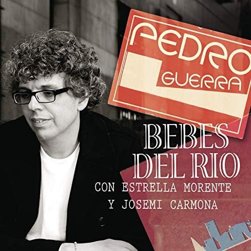 Pedro Guerra feat. Estrella Morente & Josemi Carmona