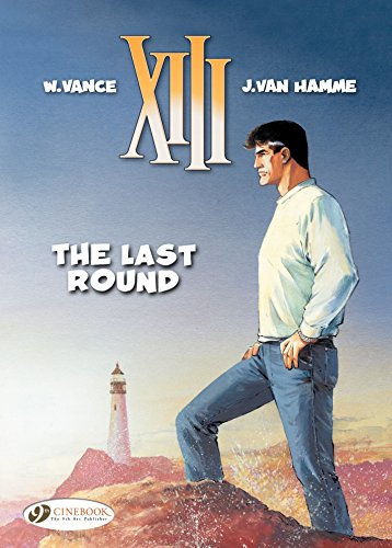 XIII - Volume 18 - The last round (English Edition)