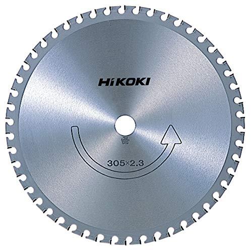 HiKOKI(ハイコーキ) 旧日立工機  チップソー(鋼材用) 305mm×25.4 50枚刃 0030-5964