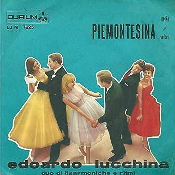 Piemontesina (1962 Mazurca)