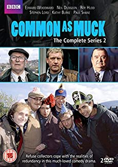 Common As Muck - The Complete Series 2