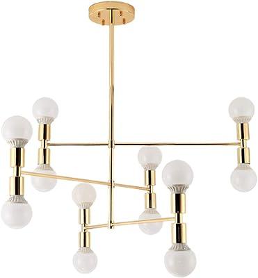 Amazon.com: Chandeliers G9 - Lámpara de techo (20 unidades ...