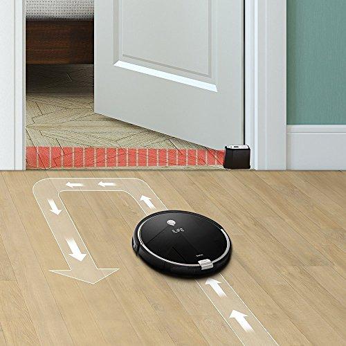 ILIFE A6 Robotic Vacuum Cleaner
