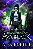 The Sacrifice of Ava Black: The Witches of Thyana