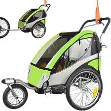 Amazon.es: remolque bicicleta