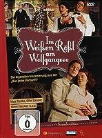 Im Weissen Rossl Am Wolfgangse [DVD]