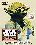 Star Wars Galaxy: The Original Topps Trading Card Series (Original Topps Trading Cards 1)