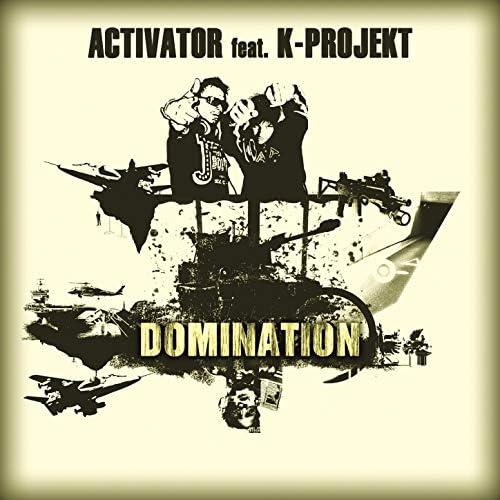 DJ Activator