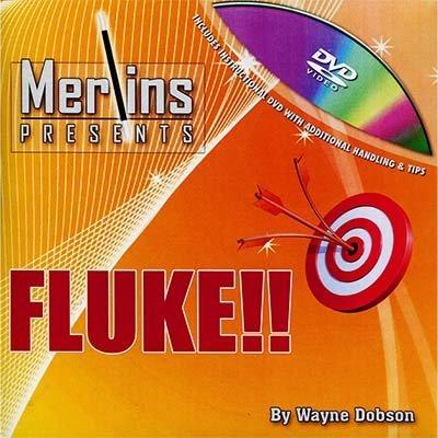 Murphy's FLUKE by Wayne Dobson - Trick