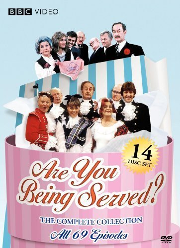 Are You Being Served? The Comple...