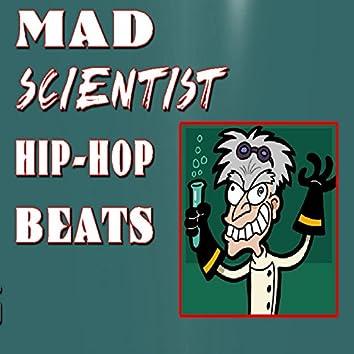 Mad Scientist Hip Hop Beats