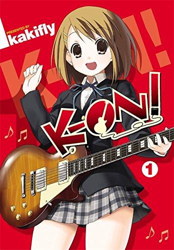 K-ON!, Vol. 1の詳細を見る
