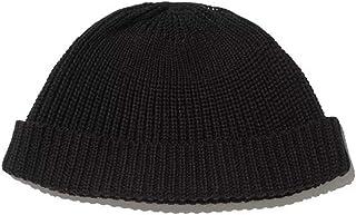 ニット帽 ニットキャップ 帽子 イスラム帽子 ワッチキャップ ショート手編み イスラムワッチ 男女兼用