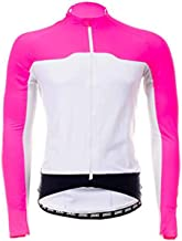 POC AVIP LS Jersey Fluorescent Pink Large