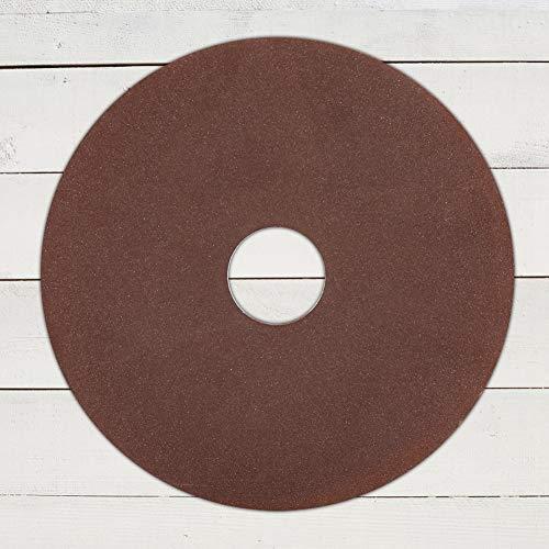 FEBT Disco de Lijado de Molinillo Duradero de 105 mm x 22 mm, Disco de molienda, para Sierra de Gasolina de Cadena de 3/8 mil fácil de Instalar