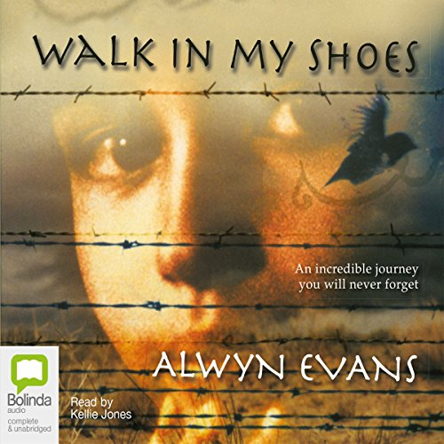 Walk in My Shoes cover art