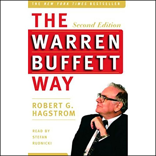 The Warren Buffet Way, Second Edition Titelbild