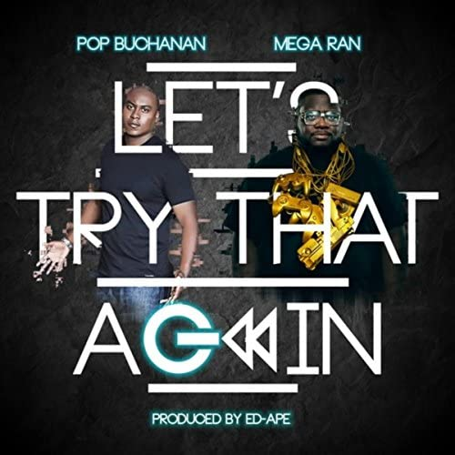 Pop Buchanan feat. Mega Ran
