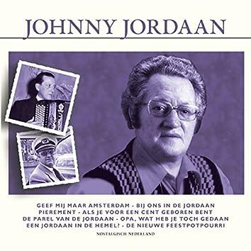 Johnny Jordaan