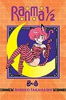 Ranma 1/2 (2-in-1 Edition), Vol. 3 (3)
