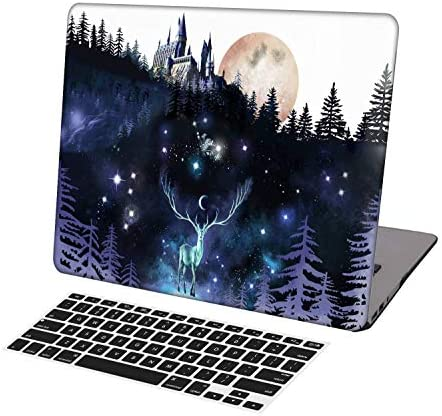 KSK KAISHEK Laptop Case for 2018 2020 Release Newest MacBook Air 13 inch with Retina Touch Bar product image