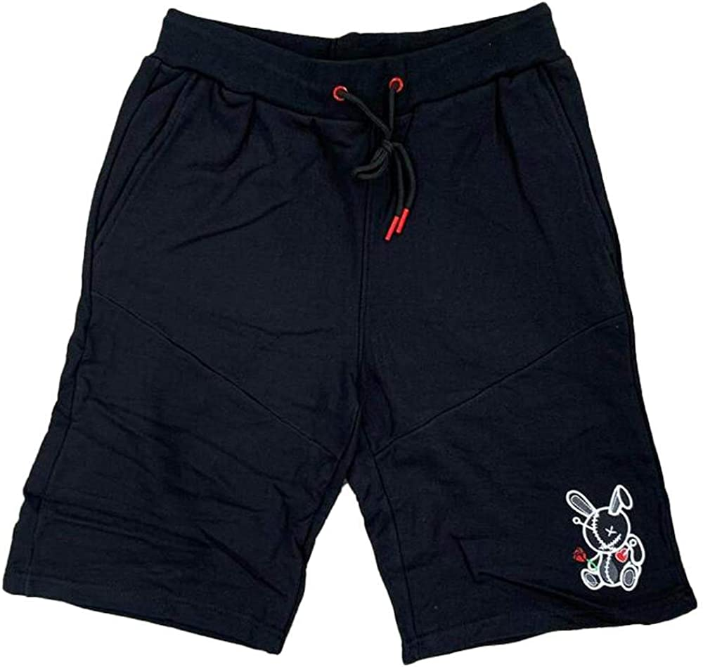 OFFicial store black keys BKYS Fixed price for sale Lucky Black Charm Shorts