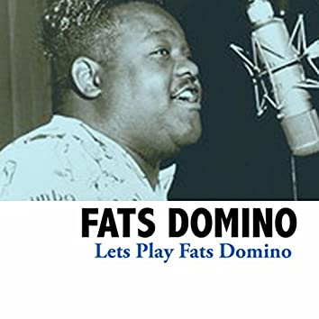 Lets Play Fats Domino