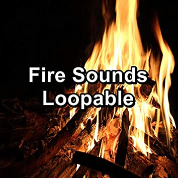Fire Sounds Loopable