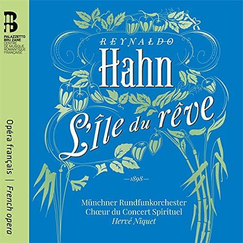 Münchner Rundfunkorchester, Chœur du Concert Spirituel & Hervé Niquet