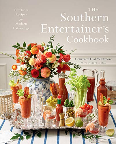 Compare Textbook Prices for The Southern Entertainer's Cookbook: Heirloom Recipes for Modern Gatherings  ISBN 9781423653103 by Whitmore, Courtney