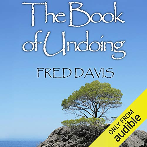 The Book of Undoing: Direct Pointing to Nondual Awareness audiobook cover art