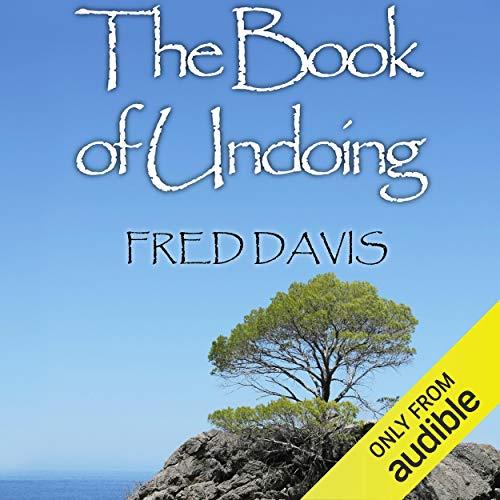 The Book of Undoing: Direct Pointing to Nondual Awareness Titelbild