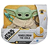 Star Wars Baby Yoda The Child Peluche, Hasbro F11155L0