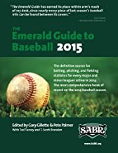 The Emerald Guide to Baseball 2015