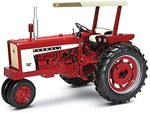 1 16th High Detail IH Farmall 504 Narrow with Canopy by Spec Cast