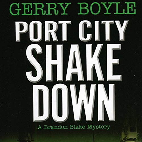 Couverture de Port City Shakedown