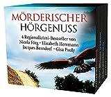 Mörderischer Hörgenuss-Box: Eifel-Filz/Funkensonntag/Die letzte Instanz/Gestrandet
