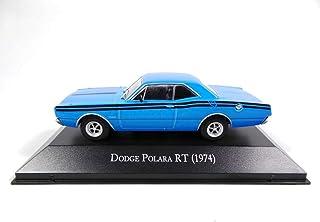 OPO 10 - Coche colección Salvat 1/43: Dodge Polara RT 1974 (AR39)