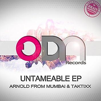 Untameable EP