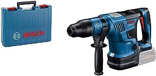 Bosch Professional 611915001 GBH 18V-36 C + GCY 30-4 Drills & Screwdrivers, Blue
